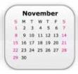 November 2017 medical conference