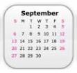 September 2017 medical conference