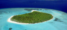 Raafushi Island, Indian Ocean & Africa, Maldives