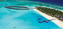 Luxury Island Resort, Indian Ocean & Africa, Maldives